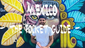 MEXICO - The Pocket Guide